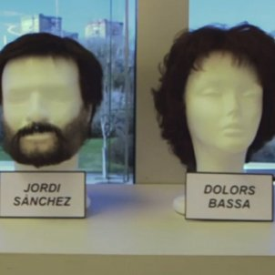 perruques 3 presos polonia
