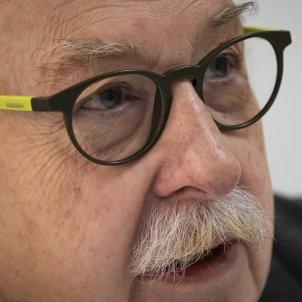 88 - Entrevista Ferran Monegal - Guillem Camós