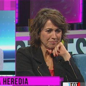 heredia heredia tv3