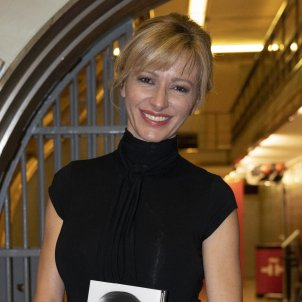Susanna Griso GTRES