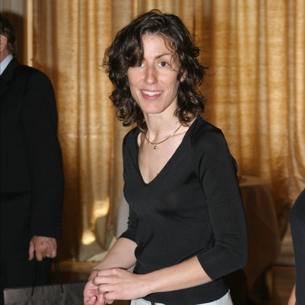 Erika ortiz, germana leticia GTRES