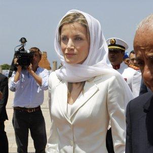 leticia vel marroc 2014