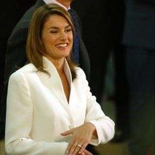 leticia felip compromis 2003 vestit blanc gtres