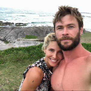 chris hemsworth pataky
