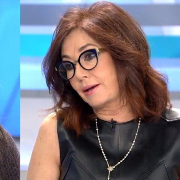 Ana Rosa Quintana se harta en directo: noquea a Irene Montero y ridiculiza a Podemos