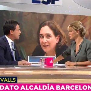 valls griso Antena 3