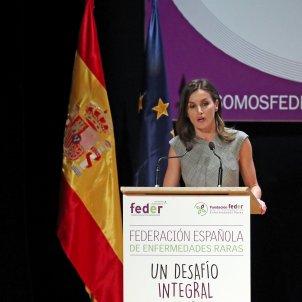 leticia fa discurs GTRES
