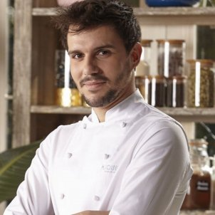 miquel guarro bake off cuatro