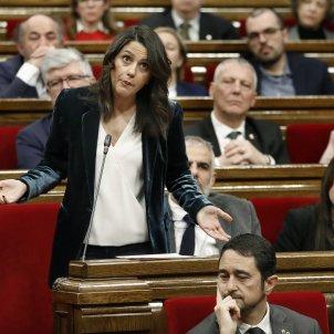 ines arrimada parlament EFE