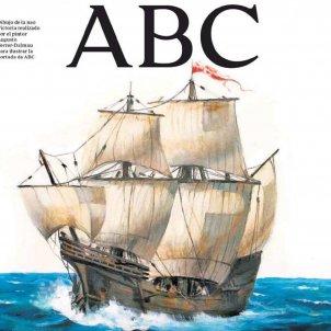 portada abc barco