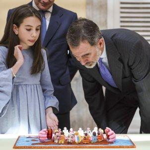 rei i nens concurs que es rey GTRES