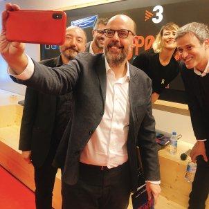 Jordi Basté presentació  No pot ser TV3
