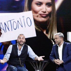 Jorge Javier GH Dúo Antonio Tejado