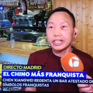 chino franco