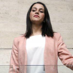 Meritxell Batet Ines Arrimadas debat CCCB ACN