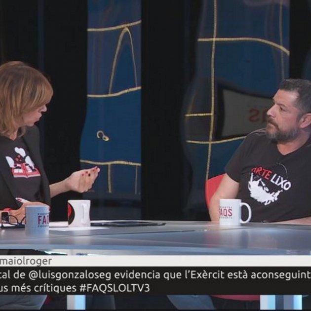 faqs exercit - tv3