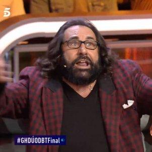 juan miguel debate final yurena gh duo   telecinco