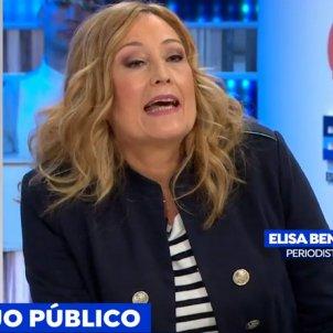 canto elisa Antena 3