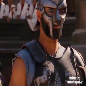 abascal gladiator