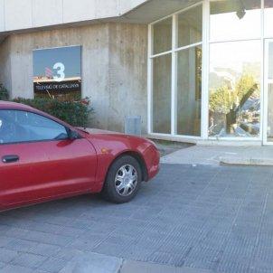 cotxe estampat tv3