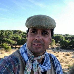 fran rivera campo @f.r.paquirri