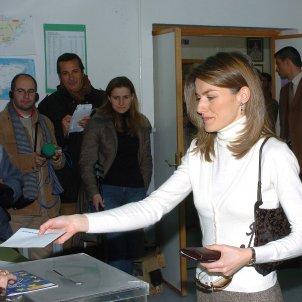 felip leticia voten GTRES