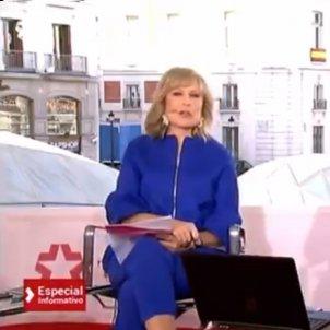 Maria Rey 2 de mayo 2  Telemadrid