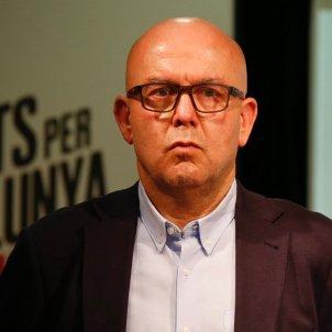 Gonzalo Boye - Sergi Alcàzar