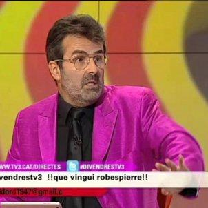 Xavier Sala i Martin TV3