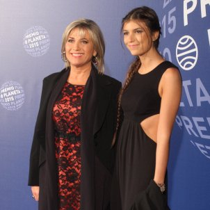 julia otero i filla candela GTRES