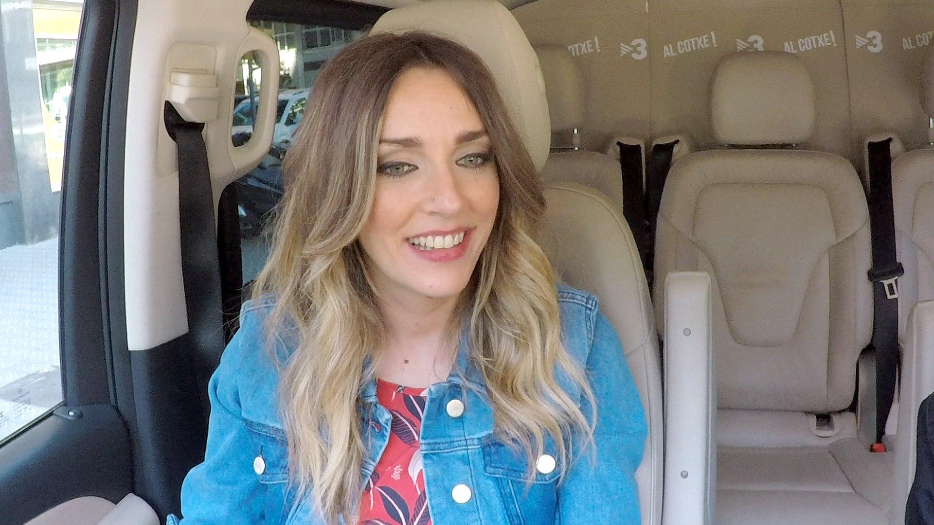 "Anna Simon Culo anna simón en tv3: ""he engordado. tenía complejos: mucho"
