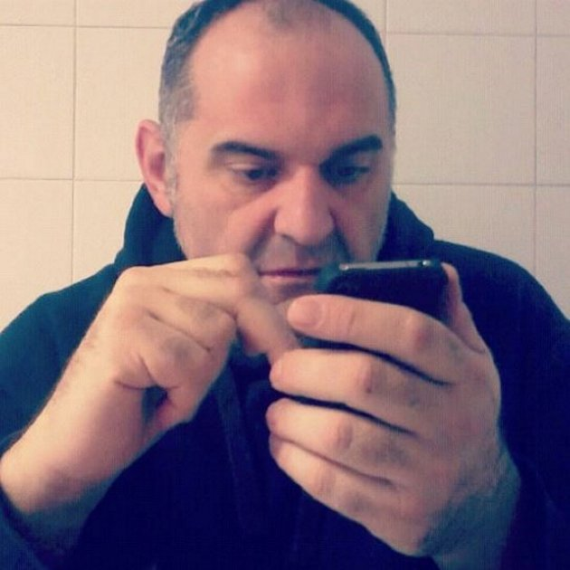 Anton Losada alucina @antonlosada