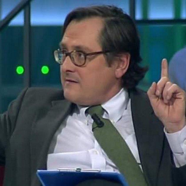 Paco Marhuenda La Sexta