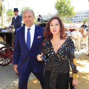 ana rosa quintana i marit Feria GTRES