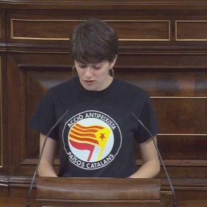 marta rosique samarreta congreso TV3
