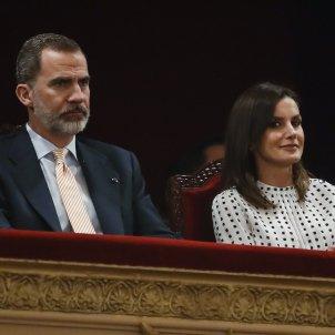 Felip leticia cares GTRES