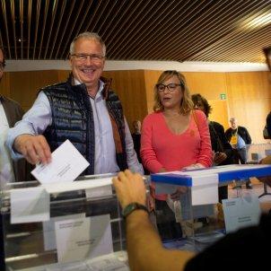 josep bou vota