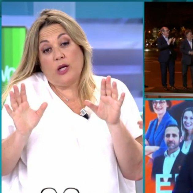 Mayka Navarro 2 Telecinco