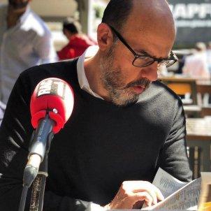 Jordi Baste pensatiu @jordibaste