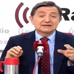Losantos Rajoy y ZP a la carcel EsRadio