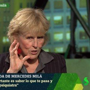 Mercedes Mila 2 La Sexta Noche