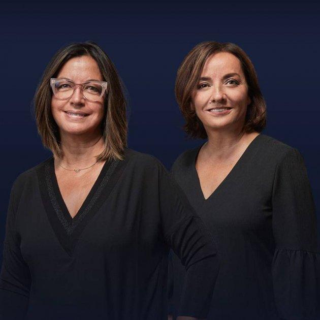 Àngels Barceló conducirá el 'Hoy por Hoy' y Pepa Bueno, el 'Hora 25'