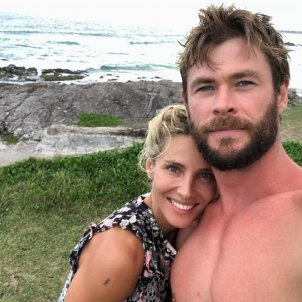 elsa pataky chris hemsworth2