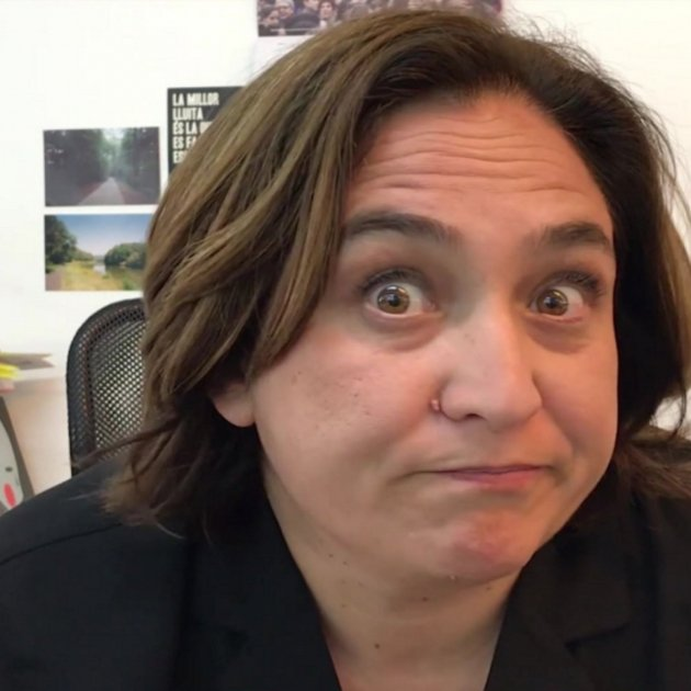 Colau ganyota @adacolauofficial
