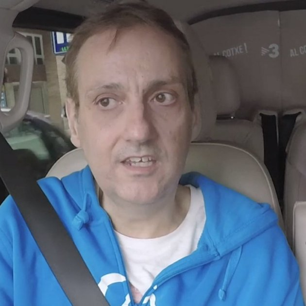 espinosa al cotxe