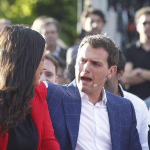 albert rivera boca EP