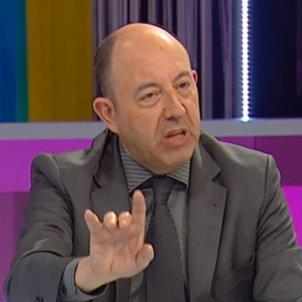 Gonzalo Bernardos TV3