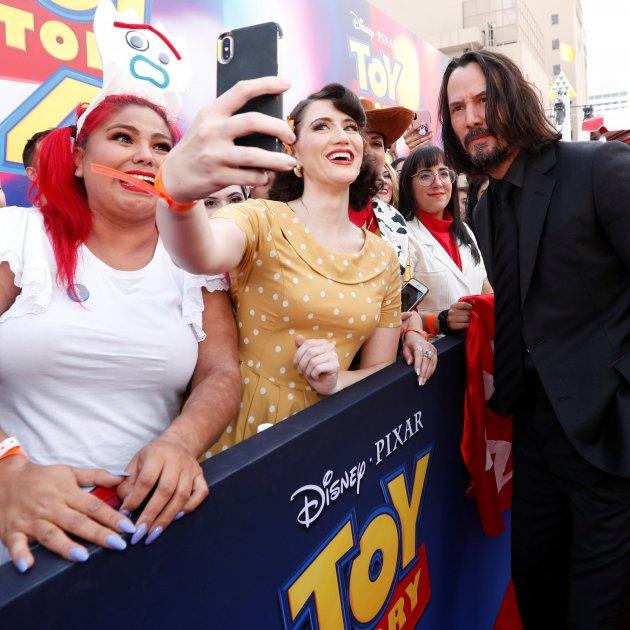 Keanu Reeves Toy Story GTres