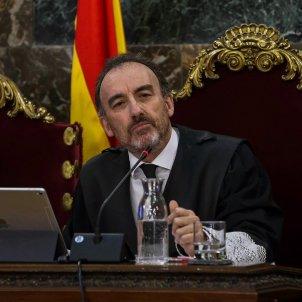 Manuel Marchena EFE
