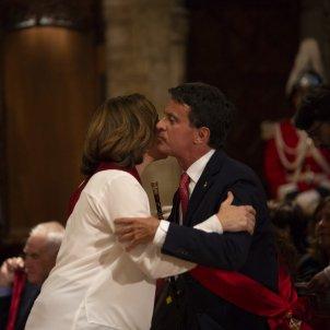 Colau Valls Ple Constitucio Ajuntament de Barcelona - Sergi Alcàzar
